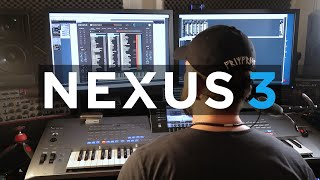 Nexus 3 short product video - overview of some main functions