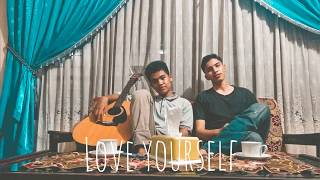 Justin Bieber - Love Yourself (Cover)