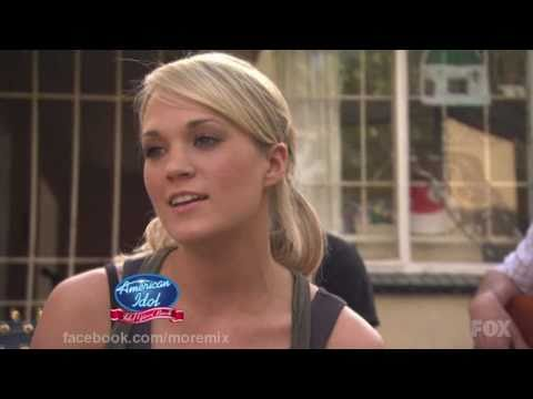 Carrie Underwood - I'll Stand By You - HD