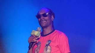 Snoop Dogg - California Gurls - 2019 Kaaboo Del Mar