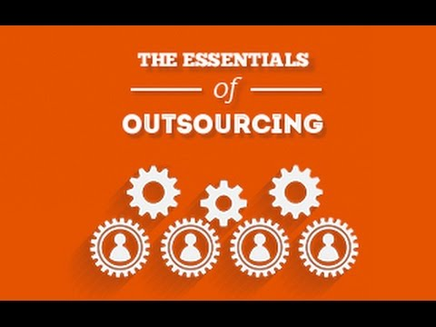 Outsourcing Essentials