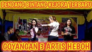 Download 3 ARTIS DENDANG BINTANG KEJORA//LAGU POPULER DENDANG KUANSING TERBARU