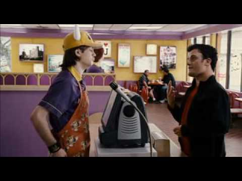 Clerks 2- lord of the rings
