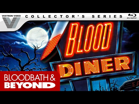 Blood Diner (1987) – Horror Movie Review