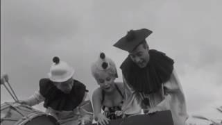 Barbara Windsor (Eastenders) Roll Back The Years To 1960S