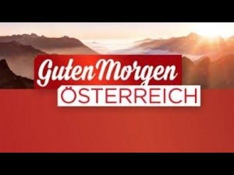 2019 10 04 Guten Morgen österreich