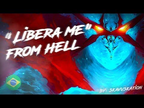 Libera me From Hell  Legendado PTBR