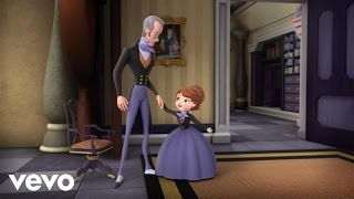 "Cast - Sofia The First - Helping Hand (From ""Sofia the First"") ft. Sofia, Slickwell"