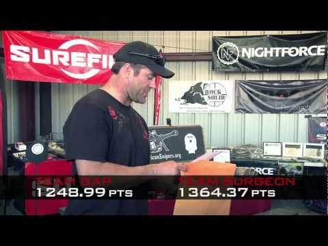 2012 NorCal Tactical Bolt Rifle Challenge