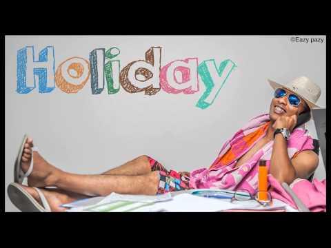 Holiday (Sebt Sebt) Azzdine