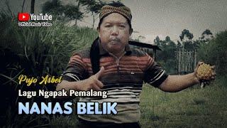 Lagu Pemalang ~ NANAS BELIK # Nanas Madu Seger Manis Rasane