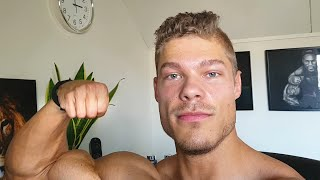 q 7 part 2 macros   supplements at young age   heavy vs form   future goals   and more