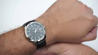 Casio Unboxing MTP-V004L-1AUDF Analog