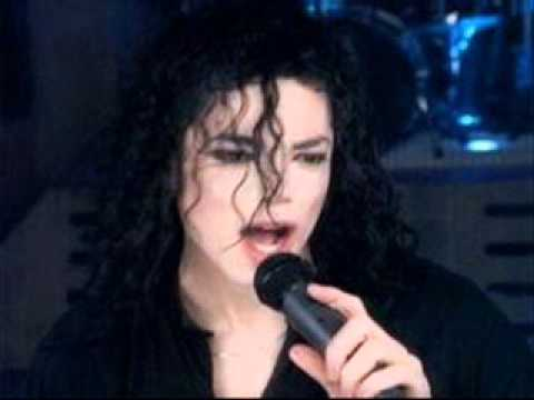 Michael Jackson   Give in To me Acapella