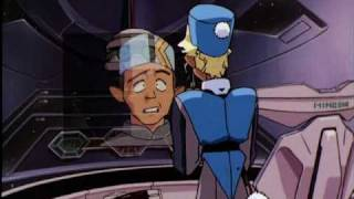 Tenchi Muyo! Episode 7: The Night Before The Carnival (Part 3)