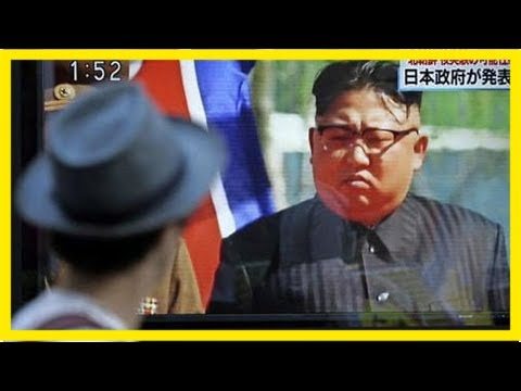 Als unternehmer getarnt – nordkoreanischer agent in sydney festgenommen? – haz – hannoversche allge
