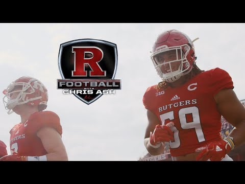 RVision: Episode 3 R Football Show Nebraska Preview