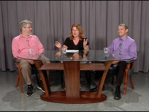 The Lisa Saunders Show: Tourism in Mystic