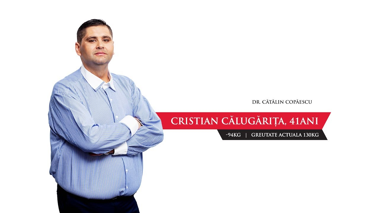 pierderea în greutate din christine carlos