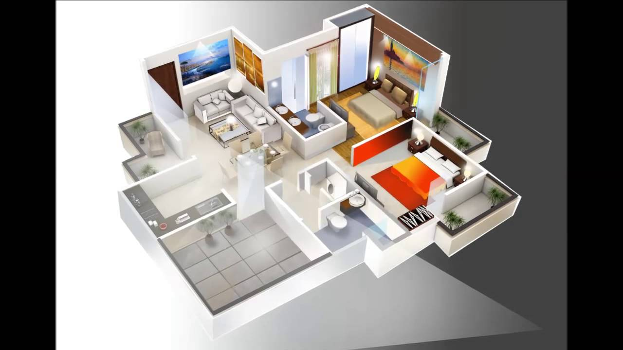 architetto interni online