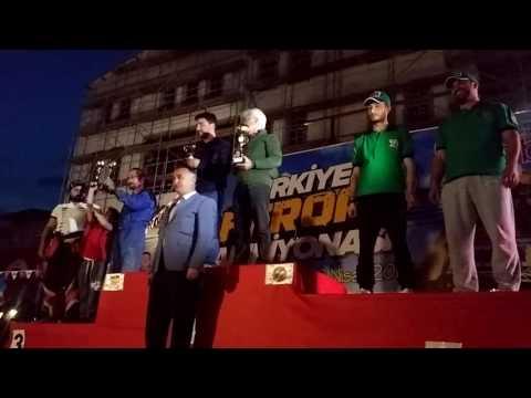 Off-Road Boyabat Yarışlarının Ardından Özel Videolar - 29
