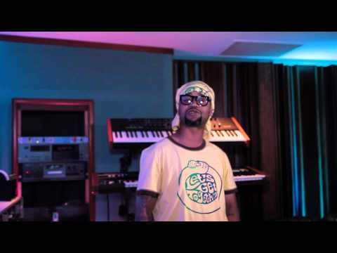 """In Studio Sessions: Juvenile - """"Watch Yourself"""""""