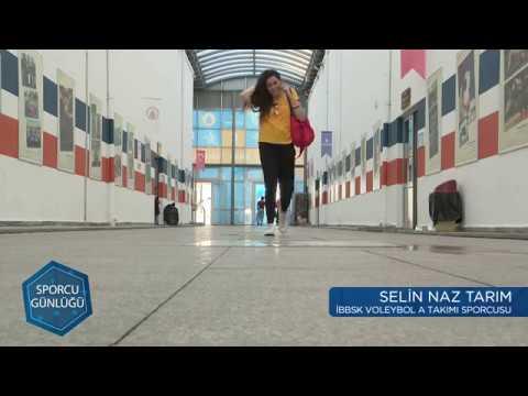 Sporcu Günlüğü | Voleybol - Selin Naz TARIM