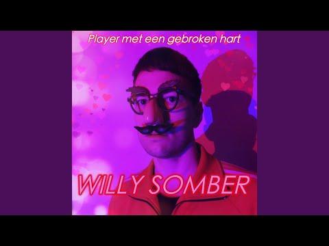 Willy Somber – Als ze lacht, doet ze hahaha