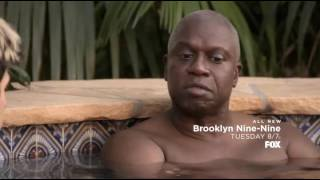 Бруклин 9 9 4 сезон 2 серия, трейлер