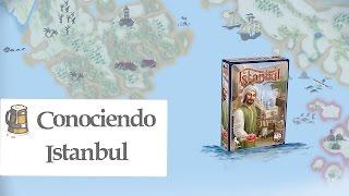 Conociendo Istanbul