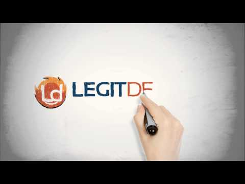LegitDesigns, LLC - Professional Web Design & Development