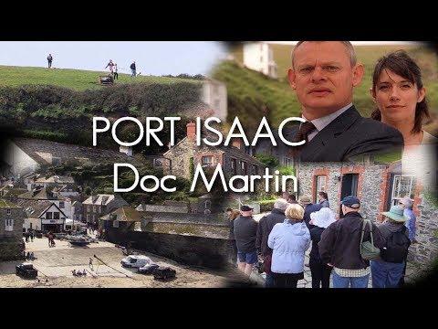 Port Isaac And Doc Martin