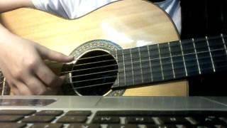 Bỏ mặc quá khứ (Thám tử Henry OST) Guitar cover