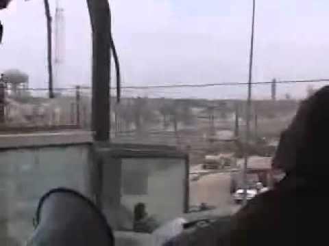 Marine Snipers in Iraq Ramadi