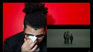 NF - How Could You Leave Us  *IT GOT TO ME!!! * | REACTION & THOUGHTS| JAYVISIONS