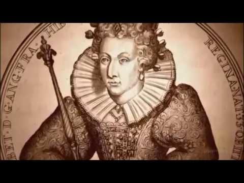 """Queen Elizabeth 1: """"Not A Man, But Not All Woman"""""""