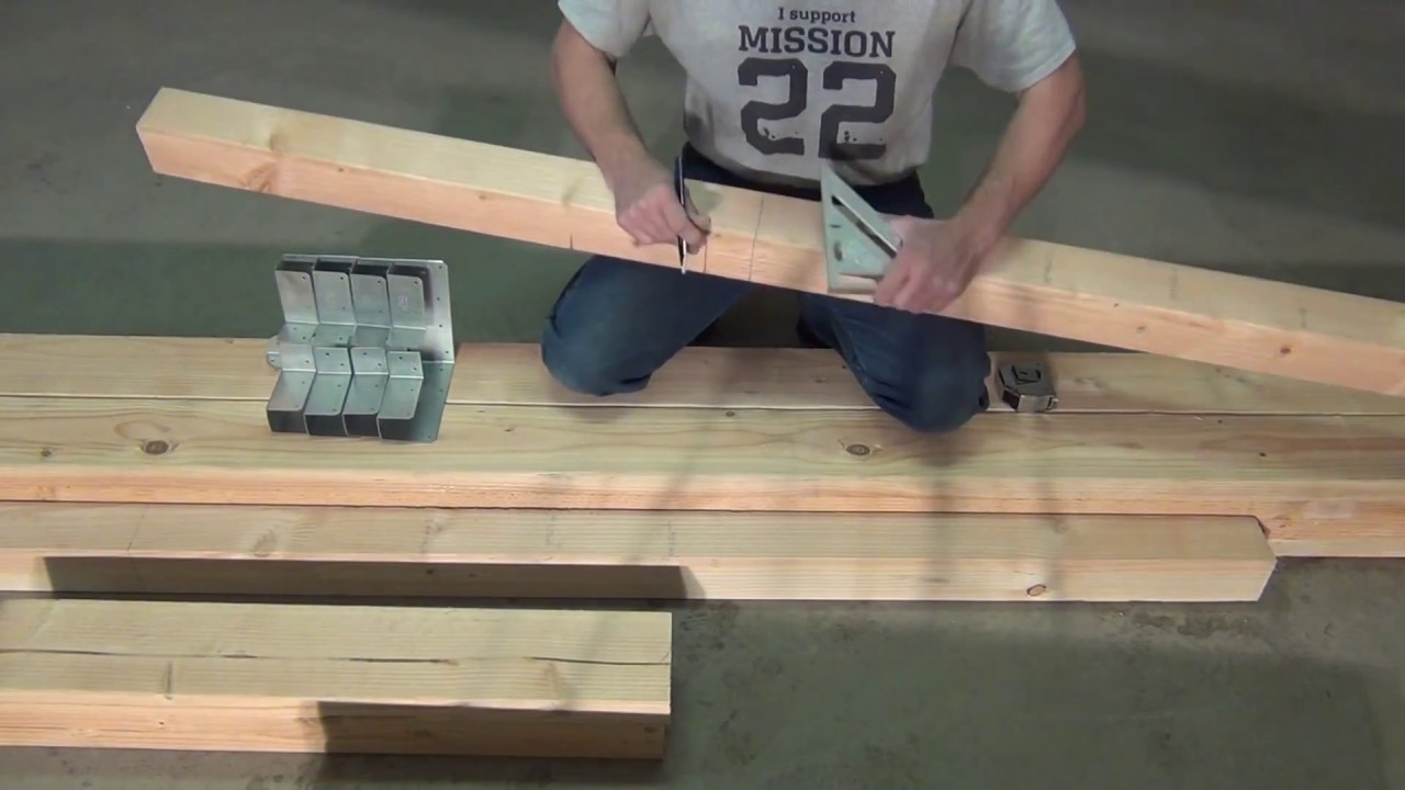 How To Build A STRONG Reloading Bench From Start To Finish (part 1 Of 3)