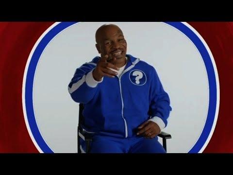 Mike Tyson Singing Funny Happy Birthday
