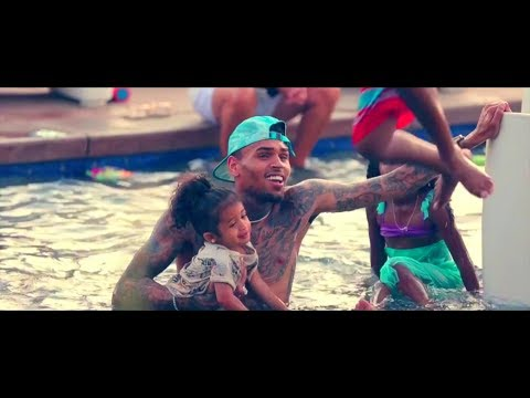 Thumbnail: Chris Brown & Royalty - 2nd Birthday Party