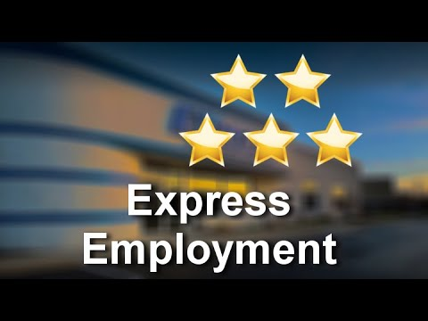 Express Employment Professionals - South Phoenix, AZ | Outstanding 5 Star Review by Jeffrey P.