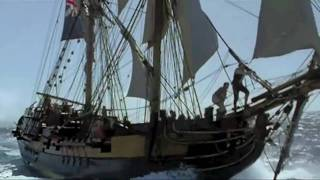 Alestorm - Over the Seas, Pirates of the Caribbean