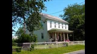 54 Acre Pennsylvania Farm
