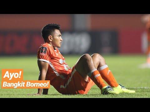 Ayo Bangkit Borneo! | Esklusif Dibalik Layar Borneo FC vs PSS | 8 Maret 2019