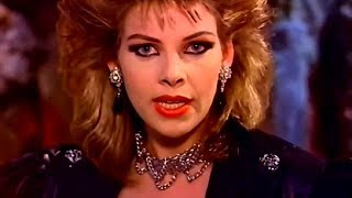 C. C.Catch - Heaven And Hell (HD)