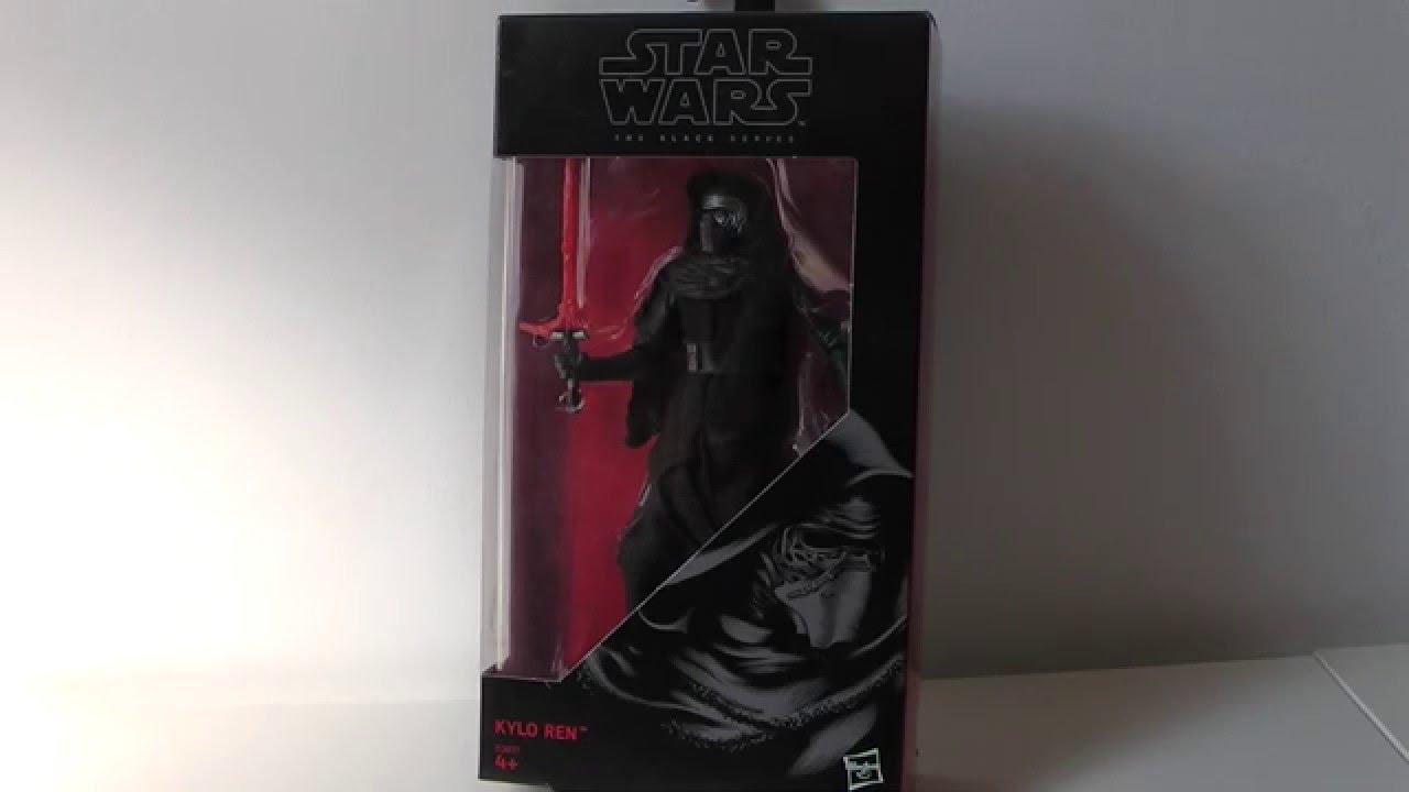 Star Wars The Black Series Général Grievous 6 pouces Figure en stock!