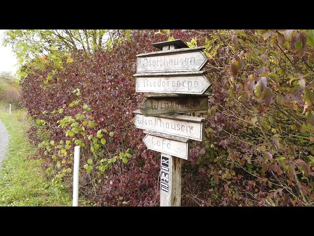 (Nr. 1) Rundweg A4 in Holthausen, Sauerland