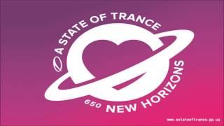 Ferry Tayle b2b Manuel Le Saux - Live @ ASOT 650 (15.02.14)