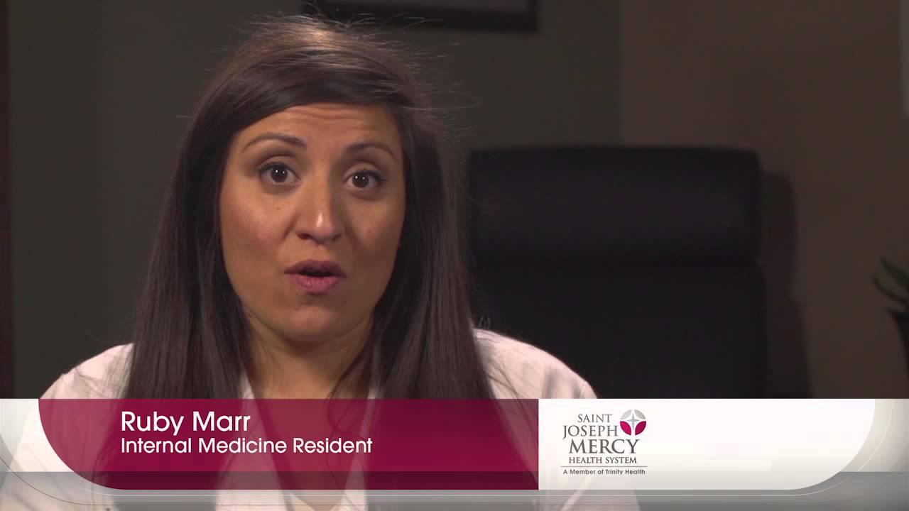 SJMHS Internal Medicine Residency