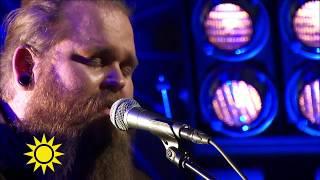 Chris Kläffords hyllningssång till Avicii - Nyhetsmorgon (TV4) MP3