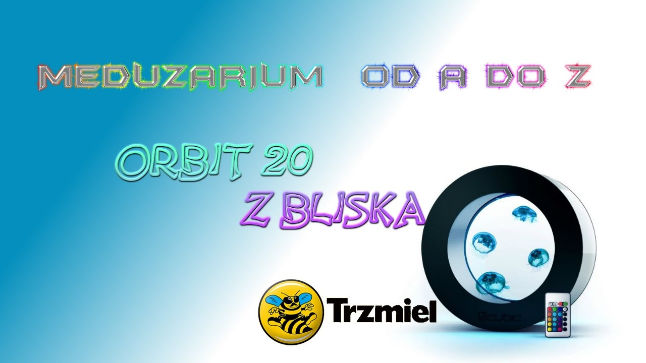Meduzarium od A do Z - Orbit 20 z Bliska / Odc. 2 /Jellyfish
